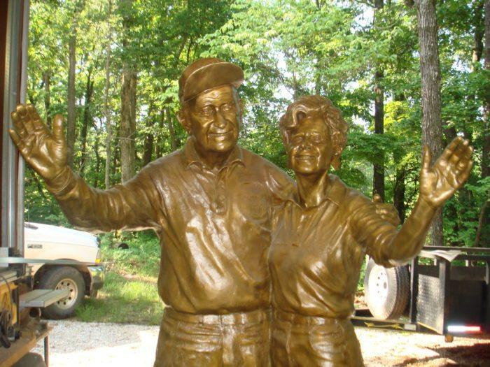 bronze art for sale