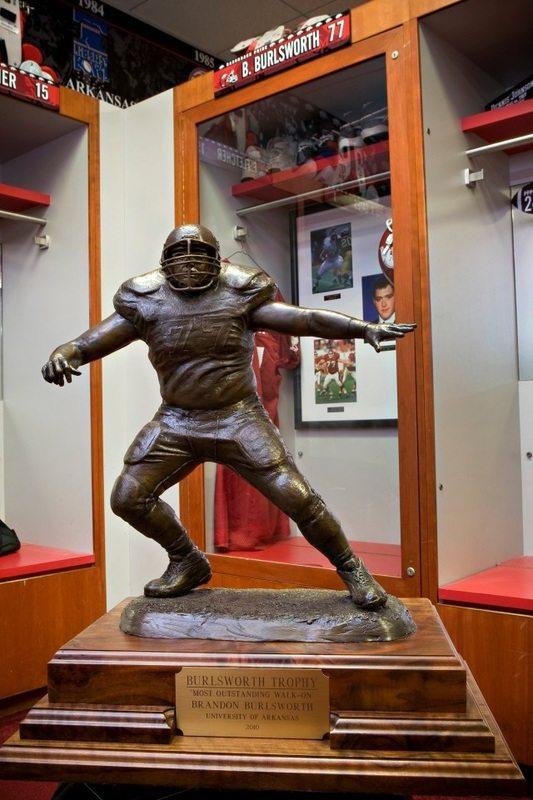 sports sculptures