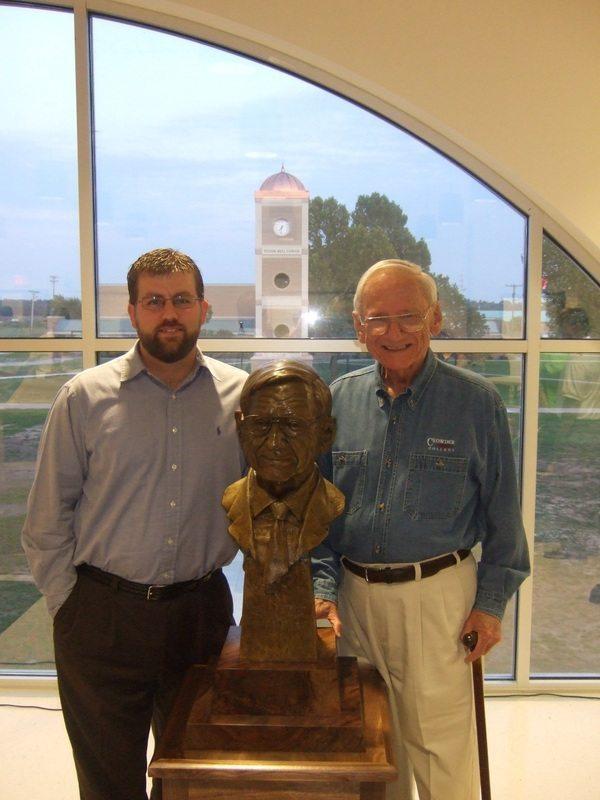 Jim Tatum Memorial